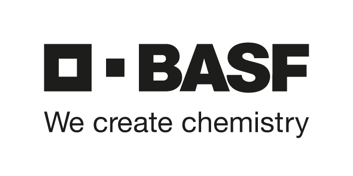 Logo for BASF