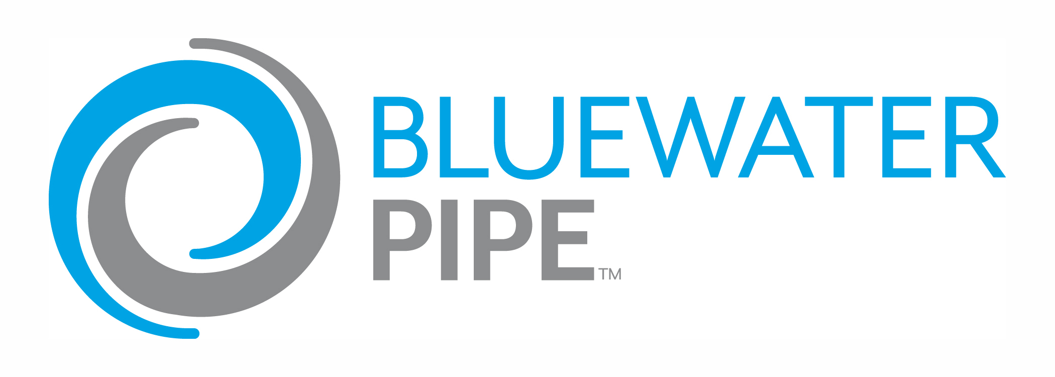 Logo for Bluewater Pipe