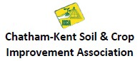 Chatham Kent Soil & Crop Improvement Association Logo