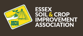 Essex Soil & Crop Improvement Association Logo