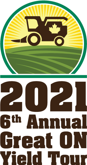 Great Yield Tour Logo