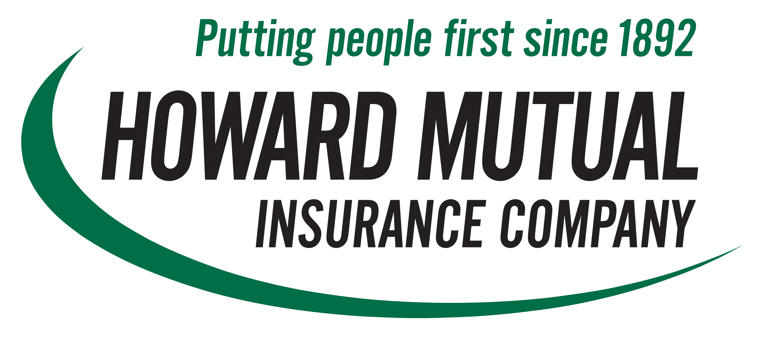 Howard Mutual Insurance Company Logo