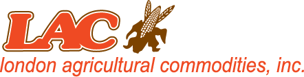 London Agricultural Commodities Inc Logo