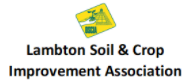 Lambton Soil and Crop Improvement  Association Logo