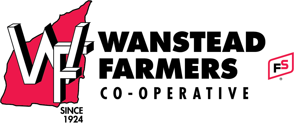 Wanstead Farmers Co-Operatives Logo