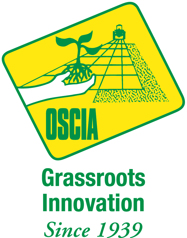 Ontario Soil and Crop Improvement Association Logo