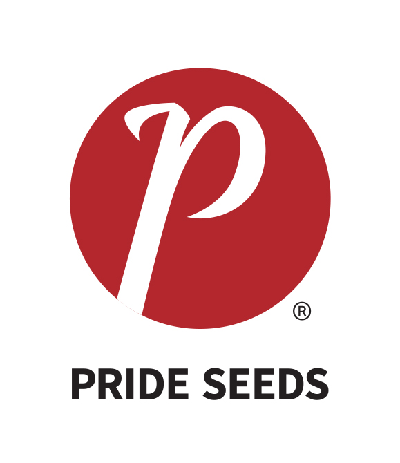 Logo for Pride Seeds